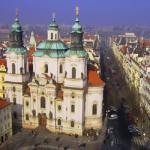 Ausflüge rund um Prag - abireisen nach Prag - Stadtbild