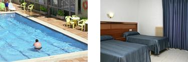 Abireisen-nach-Lloret-Hotel Don Juan Center