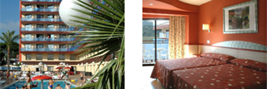 Hotels in Calella - Calella Palace