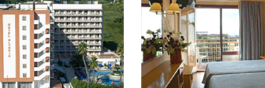 Hotels in Calella - Olympic