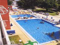 abireisen hotel gladiola star pool