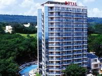 Abireisen Hotels in Bulgarien - royal außen