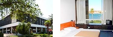 Hotels und Apartments in Novalja - Abireisen Hotel Liburnja