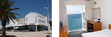 Hotels und Apartments in Novalja - Abireisen Hotel Loza