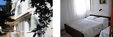 Hotels und Apartments in Novalja - Abireisen Apartments