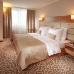 abireisen nach Prag - Hotelbetten